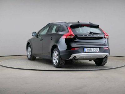 begagnad Volvo V40 Cross Country D3 Business Klimatpkt