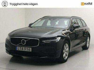 begagnad Volvo V90 D3 Kinetic