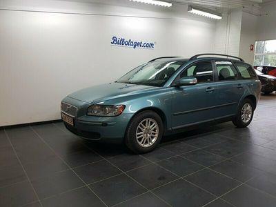 begagnad Volvo V50 1,8 Kinetic