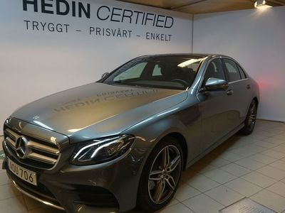 used Mercedes E200 Fleet Edition //AMG Line//
