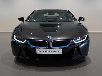 usata BMW i8 Aut Nav Harman/Kardon