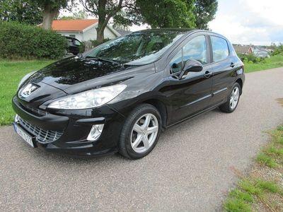 used Peugeot 308 5-dörrar 1.6 VTi 120hk -11