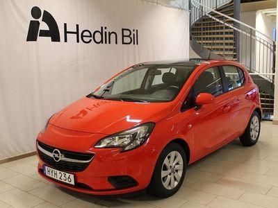 brugt Opel Corsa E 1.4 ECOTEC 5dr 2015, Halvkombi 85 000 kr