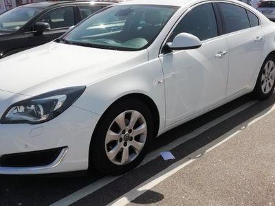 brugt Opel Insignia 2.0 cdti Buissines 170hk -16