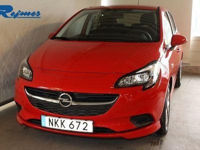 begagnad Opel Corsa Corsa1,4 OPC Line -19
