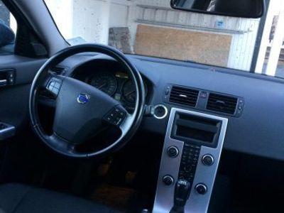 begagnad Volvo V50 Momentum D2 -11