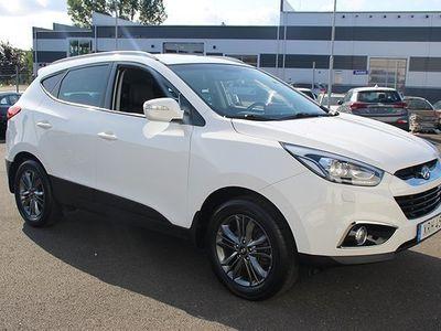 begagnad Hyundai ix35 1.6 GDI Business 135hk