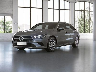 begagnad Mercedes CLA180 Shooting Brake SE Edition Privatleasing