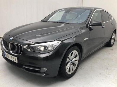 begagnad BMW 535 Gran Turismo 5-serien d F07