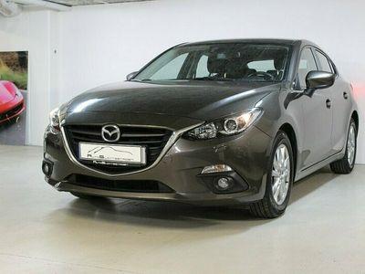 begagnad Mazda 3 Sport 2.0 SKYACTIV-G 120hk Core