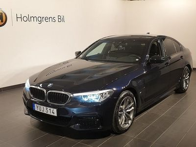 used BMW 530 e Sedan M-Sport / Connected