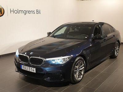 gebraucht BMW 530 e Sedan M-Sport / Connected