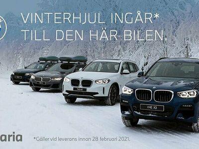 begagnad BMW X1 xDrive20i 20i xDrive M-Sport Aut Nypris 510.900:-