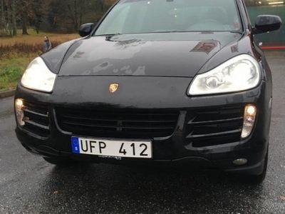 begagnad Porsche Cayenne 3.6 V6 290HK