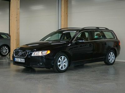 begagnad Volvo V70 1,6D DRIVe Momentum