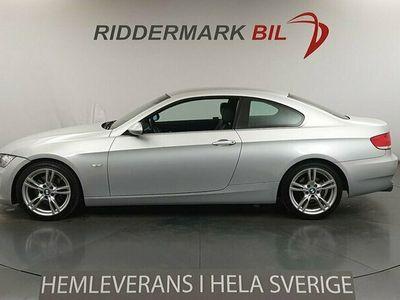 begagnad BMW 325 i Coupé Comfort Dynamic HiFi Nyservad 218hk