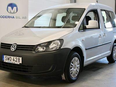 usata VW Caddy Maxi Life 1.2 TSI 105hk