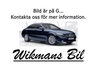 begagnad Mercedes GLC220 d 4MATIC 170hk, SE Edition, AMG Sky, Panoramatak