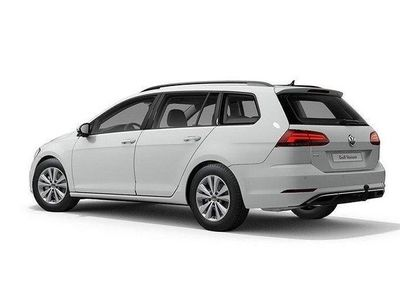 begagnad VW Golf Sportsvan SC TSI 150 man