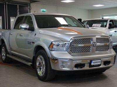 begagnad Dodge Ram Laramie ECODIESEL Crew Cab