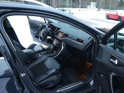 begagnad Citroën C5 III 2.0 HDi Tourer Exclusive 160 hk