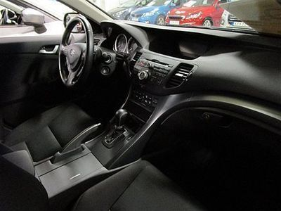begagnad Honda Accord Tourer 2,2 i-DTEC Lifestyle Automat