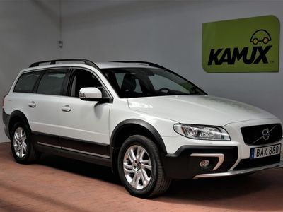 brugt Volvo XC70 D4 AWD Classic Momentum Drag (181h -16
