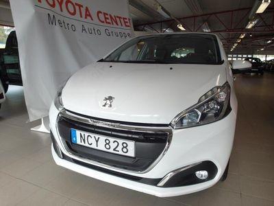 begagnad Peugeot 208 1.6 BlueHDi Euro 6 99hk -16
