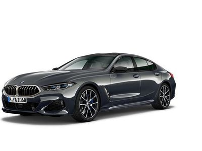 begagnad BMW M850 xDrive Gran Coupe - Autowåx Bil AB-