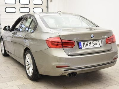 begagnad BMW 330 d xDrive* 258hk 743MIL / AUT