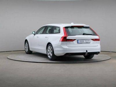 begagnad Volvo V90 D4 Momentum Aut