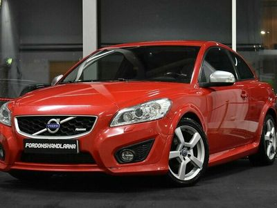begagnad Volvo C30 M + C30