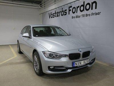 begagnad BMW 320 d 184hk xDrive Sport Aut Navi Drag M-
