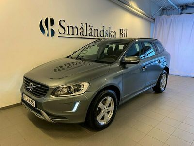 begagnad Volvo XC60 D3 Geartronic Kinetic, Classic Euro 6 150hk
