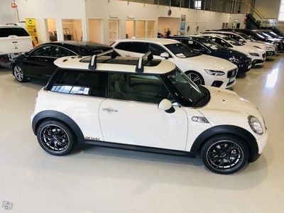 used Mini Cooper S 174hk Panorama