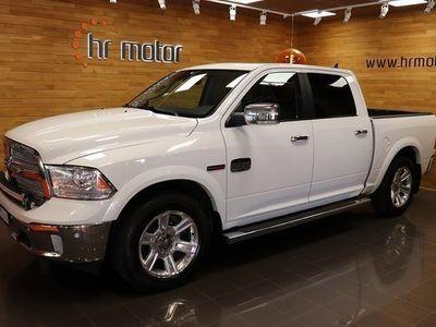 begagnad Dodge Ram 3,0 V6 Longhorn 2 års 2014, Transportbil 336 250 kr