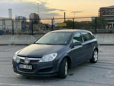 begagnad Opel Astra ENJOY