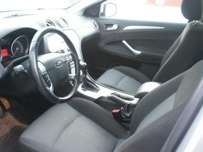 begagnad Ford Mondeo -08