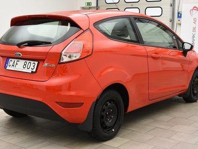 begagnad Ford Fiesta 1.25 3dr 2013, Halvkombi 89 800 kr