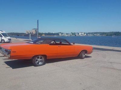 begagnad Chrysler Newport 71a