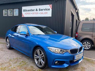 begagnad BMW 428 Gran Coupé i xDrive M-Sport *SE SPEC*