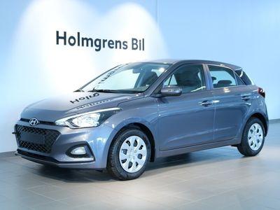 begagnad Hyundai i20 GB 1,25 Life