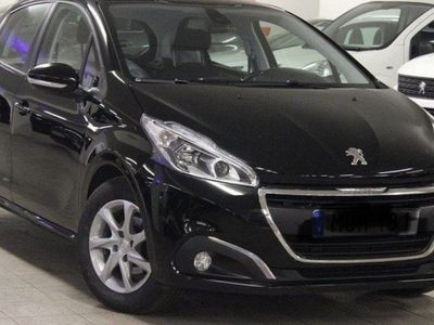 used Peugeot 208 Active style 1,2 puretech 82hk -16