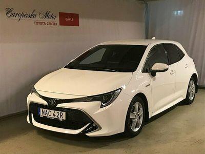 begagnad Toyota Corolla 1,8 HSD 5dr Executive