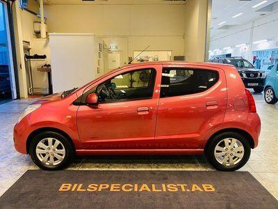 begagnad Suzuki Alto 1.0 VVT 68hk 0%Ränta