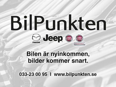 begagnad Fiat Scudo 1.6 MJT L1H1 2012, Transportbil 54 900 kr