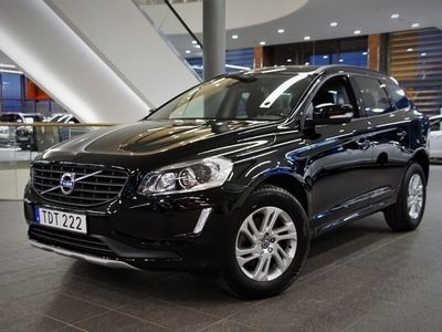 begagnad Volvo XC60 D3 Classic Kinetic Edition