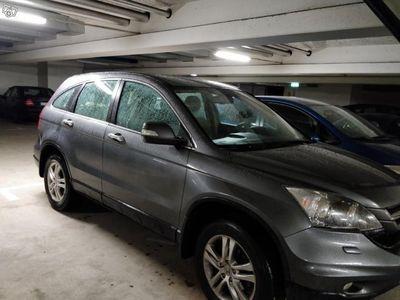 begagnad Honda CR-V 2.0 Elegance AT Mätarst 8019 - 10 -10
