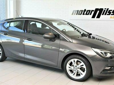 begagnad Opel Astra Dynamic 1.6 CDTI 136hk 1-ägare