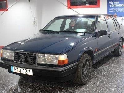used Volvo 944 2 Ägare Mycket fint skick 1995, Personbil 19 900 kr